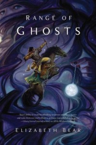 Range of Ghosts by Elizabeth Bear