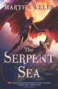 The Serpent Sea by Martha Wells