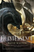 Quintessence by David Walton