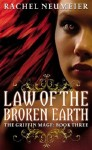 Law of the Broken Earth