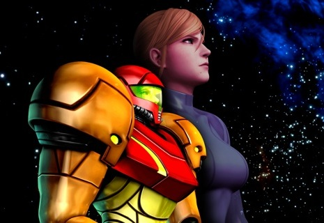 Samus says Women can do SF&F