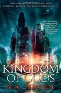 The Kingdom of Gods by N. K. Jemisin