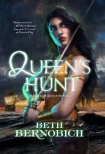 Queen's Hunt by Beth Bernobich