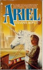 Ariel by Steven Boyett