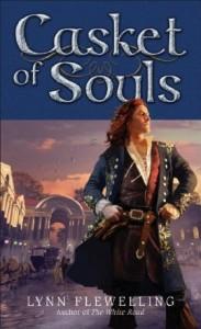 Casket of Souls by Lynn Flewelling