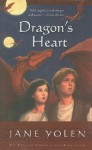 Dragon's Heart by Jane Yolen