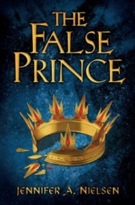 The False Prince by Jennifer A. Nielson