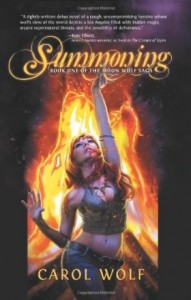 Summoning by Carol Wolf
