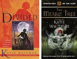 Katie Waitman books