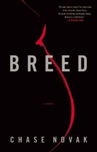 Breed by Chase Novak