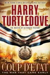 Coup d'Etat by Harry Turtledove