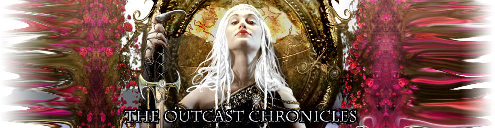Outcast Chronicles Banner