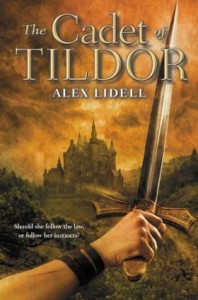 The Cadet of Tildor by Alex Lidell