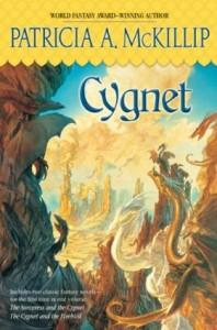 Cygnet by Patricia A. McKillip