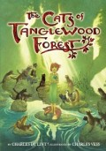The Cats of Tanglewood Forest by Charles de Lint