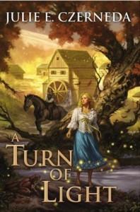 A Turn of Light by Julie Czerneda