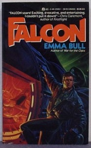 Falcon by Emma Bull