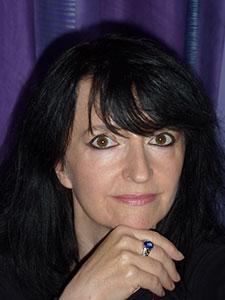 Freda Warrington