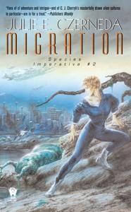 Migration by Julie Czerneda