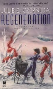 Regeneration by Julie Czerneda