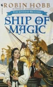 Ship of Magic by Robin Hobb