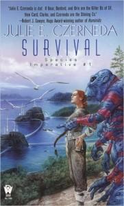 Survival by Julie Czerneda