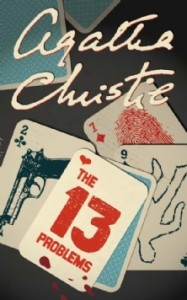 The 13 Problems by Agatha Christie
