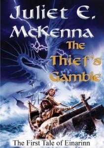 The Thief's Gamble by Juliet E. McKenna