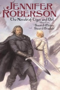 Tiger and Del Volume II by Jennifer Roberson