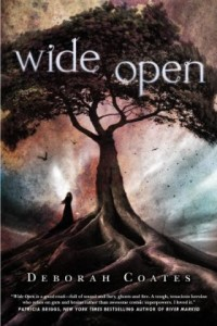 Wide Open by Deborah Coates