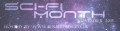Sci-Fi Month