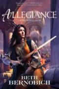 Allegiance by Beth Bernobich