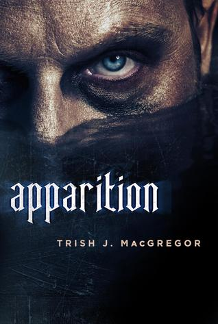 Apparition by Trish J. MacGregor