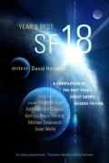 Year's Best SF 18 edited by David G. Hartwell David