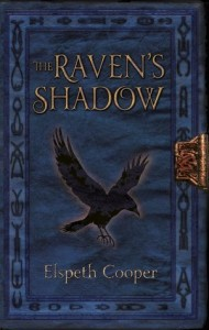 The Raven's Shadow by Elspeth Cooper