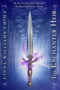 The Enchanter Heir by Cinda Williams Chima