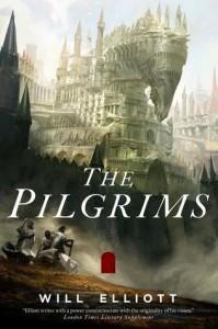The Pilgrims by Will Elliott
