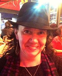 Barbara Friend Ish