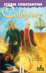 Calenture by Storm Constantine