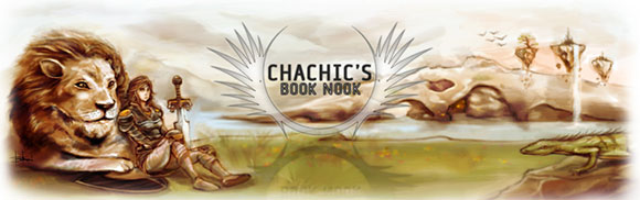 Chachic's Book Nook