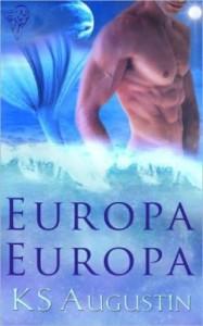 Europa Europa by K.S. Augustin