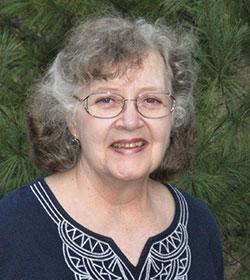 Paula S. Jordan