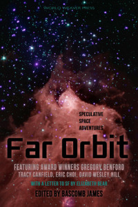 Far Orbit edited by Bascomb James