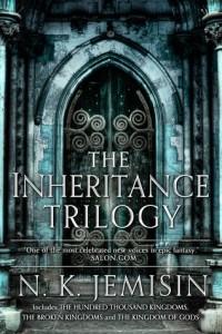 The Inheritance Trilogy Omnibus by N. K. Jemisin