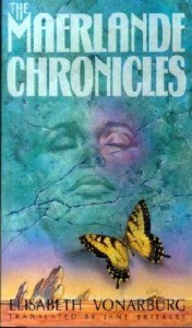 The Maerlande Chronicles by Elisabeth Vonarburg