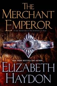 The Merchant Emperor by Elizabeth Haydon