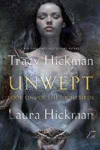 Unwept by Tracy Hickman and Laura Hickman