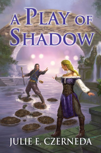 A Play of Shadow by Julie Czerneda