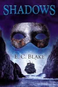 Shadows by E. C. Blake