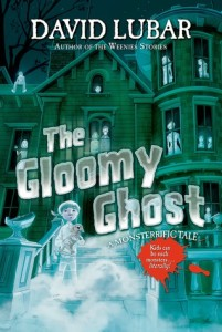The Gloomy Ghost by David Lubar